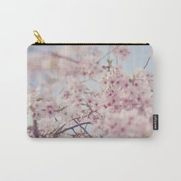 SPRING DAYDREAMING Carry-All Pouch