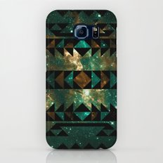 Gatsby Dust Tribal Galaxy S7 Slim Case