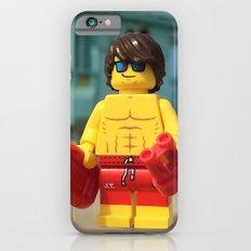 Lifeguard Slim Case iPhone 6s