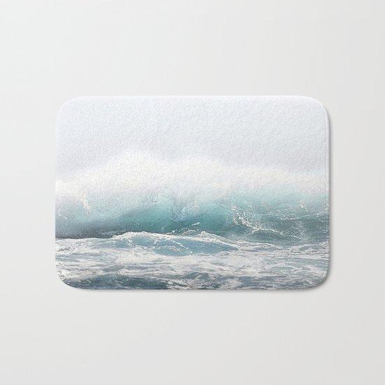 BIG SPLASH HAWAII Bath Mat