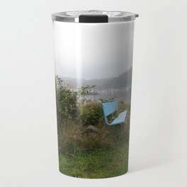 Solitary Moments for one Travel Mug