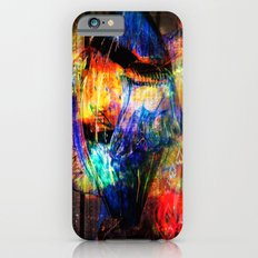 Life In Colors iPhone 6s Slim Case