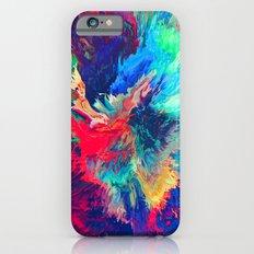Nazários (Abstract 24) iPhone 6 Slim Case
