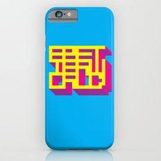 A Better World Slim Case iPhone 6s