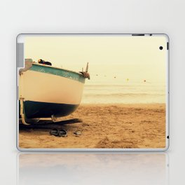 boat Laptop & iPad Skin