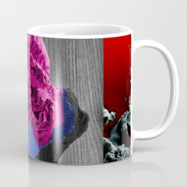 That Which Once Was Coffee Mug
