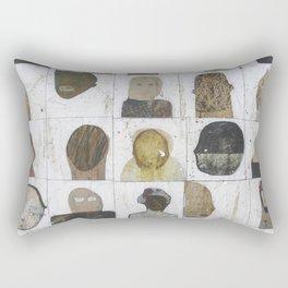 The Deplorables Rectangular Pillow