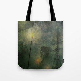 Treachery Tote Bag