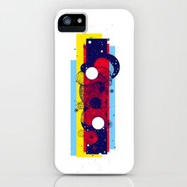 I iPhone Case