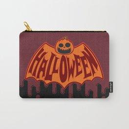 I AM HALLOWEEN - Halloween 2020 Carry-All Pouch