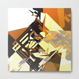 9818 Metal Print