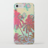california iPhone & iPod Cases featuring CALIFORNIA by DIVIDUS