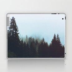 Washington Woodlands Laptop & iPad Skin
