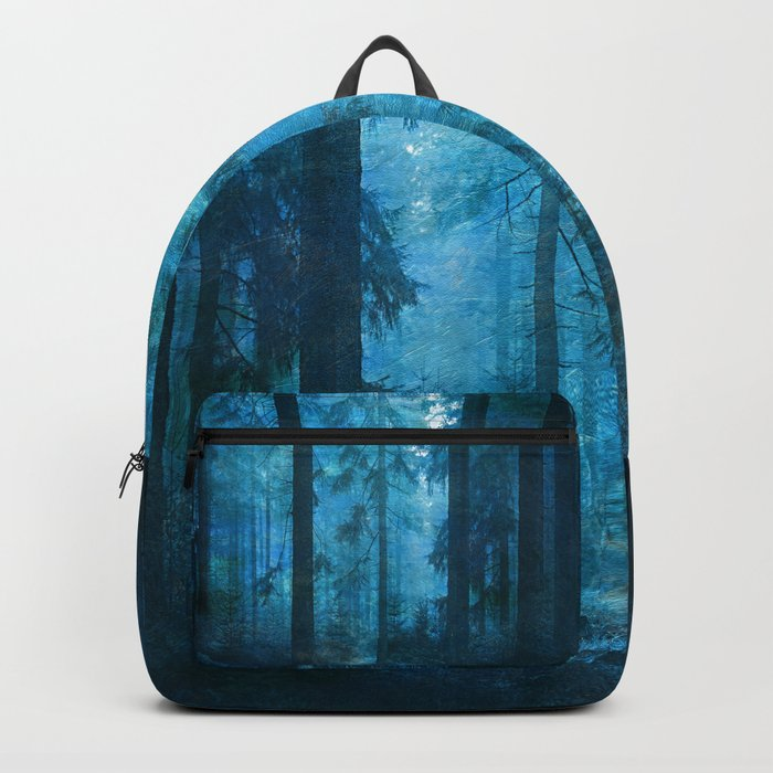 Amazing Nature - Forest 2 Backpack