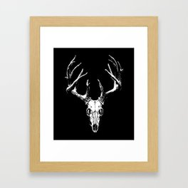 Remnants of Fury Framed Art Print