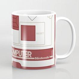 Famicom Coffee Mug
