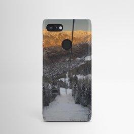 Telluride Colorado Android Case