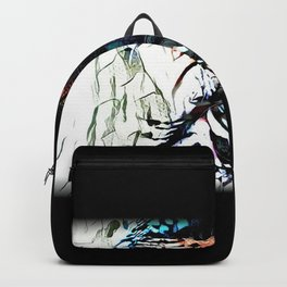 False Memories Backpack