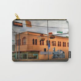 Smithville Carry-All Pouch
