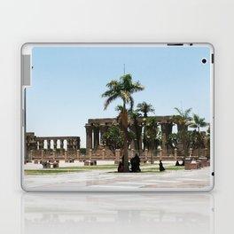 Temple of Luxor, no. 20 Laptop & iPad Skin