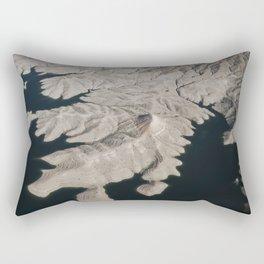 Las Vegas 3 Rectangular Pillow