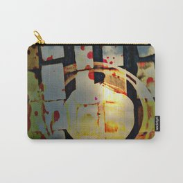 Mayan series 5 Carry-All Pouch
