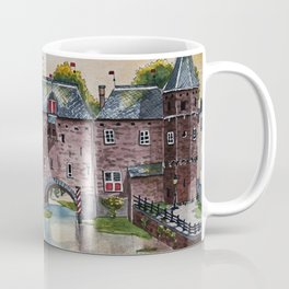 Koppelpoort Coffee Mug