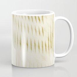 Wing strikes of a Dragonfly Coffee Mug