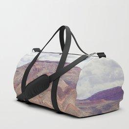Comb Ridge, Utah Duffle Bag