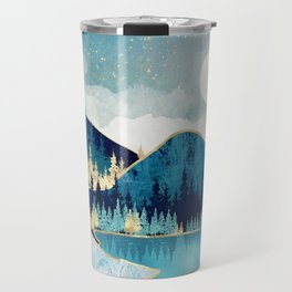 Morning Stars Travel Mug