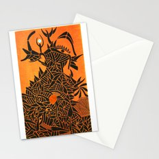 - dragon - Stationery Cards