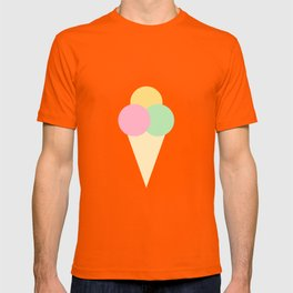 #4 Icecream T-shirt