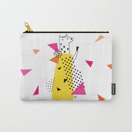 CHIC! SATURDAY NIGHT DIVA Carry-All Pouch