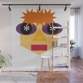 Cute creature Wall Mural