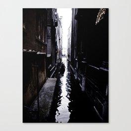 Sliver. Canvas Print