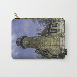 White River Lighthouse Carry-All Pouch