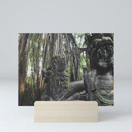 Dragonstone Mini Art Print