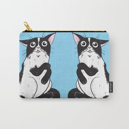 Clean Kitty Carry-All Pouch