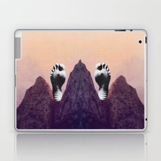 Sometimes God is funny Laptop & iPad Skin