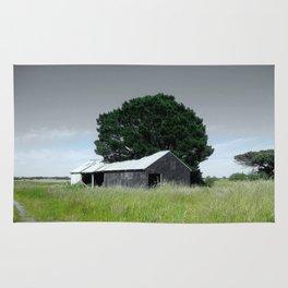 Old Barn Rug