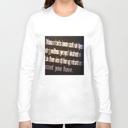 Get it Long Sleeve T-shirt