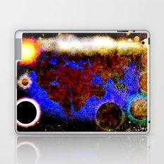 PANGEA - 106 Laptop & iPad Skin