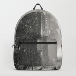 NYC Backpack