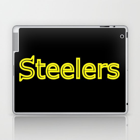 Steelers - #1 Laptop & iPad Skin