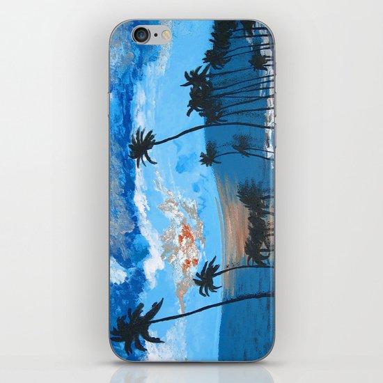 Goa iPhone & iPod Skin