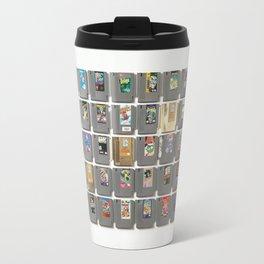 50 Nintendo Games Travel Mug
