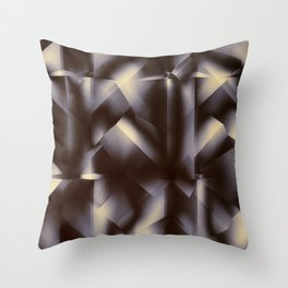Mistaken For Life Throw Pillow