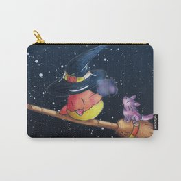 Sweet Tooth Spellcast Carry-All Pouch