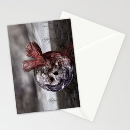 Save our World 8 Stationery Cards