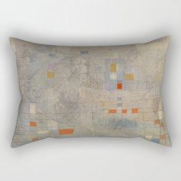 Thankyou Mr Bartlett Rectangular Pillow